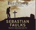 Birdsong af Sebastian Faulks