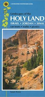 The Holy Land: Israel-Jordan-Sinai, Landscapes of
