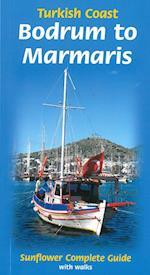 Turkish Coast: Bodrum to Marmaris, Sunflower (3rd ed. Apr. 12) (Sunflower Landscapes)
