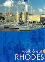 Rhodes, Walk & Eat (2nd ed. Apr. 2013) (Sunflower Walk Eat)