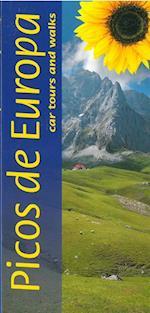 Picos de Europa (Sunflower Landscapes)