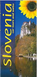 Slovenia af David Robertson