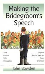 Making the Bridegroom's Speech