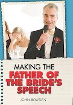 Making the Father of the Bride's Speech af John Bowden