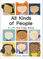 All Kinds of People (All Kinds of... S, nr. 1)