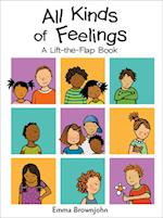 All Kinds of Feelings (All Kinds of... S, nr. 4)