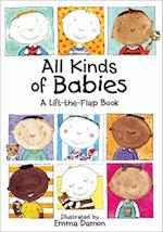 All Kinds of Babies (All Kinds of... S)
