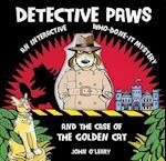 Detective Paws
