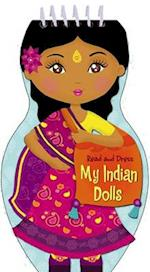 My Indian Dolls (Read & Dress)