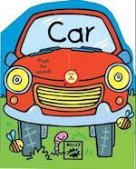Car (Noisy Pops!)