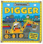 Poptrucks - Digger