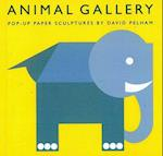 Animal Gallery af David Pelham