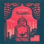Aladdin: A Cut-Paper Book