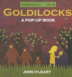 Fairy Tale Colours: Goldilocks A Pop-Up Book