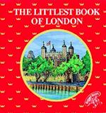 The Littlest Book of London (Littlest Books S)