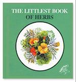 The Littlest Book of Herbs (Littlest Books S)