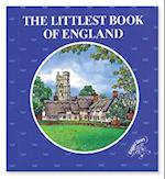The Littlest Book of England (Littlest Books S)