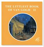 Littlest Book of Van Gogh II