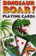 Dinosaur Roar Playing Cards