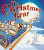 The Christmas Bear af Paul Stickland