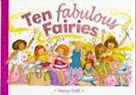 Ten Fabulous Fairies