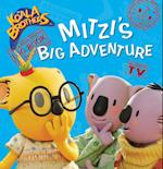 Mitzi's Big Adventure