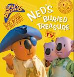 Ned's Buried Treasure (The Koala Brothers)