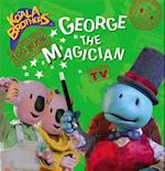 George the Magician (The Koala Brothers)