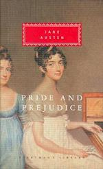 Pride And Prejudice af Peter Conrad, Jane Austen