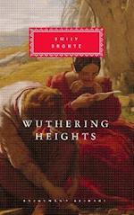 Wuthering Heights af Katherine Frank, Emily Bronte