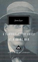 A Portrait of the Artist as a Young Man af Richard Brown, James Joyce
