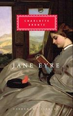 Jane Eyre (Everyman's Library classics)