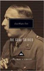 The Good Soldier af Ford Madox Ford, Max Saunders, Alan Judd