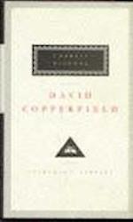 David Copperfield (Everyman's Library classics)