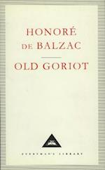 Pere Goriot af Donald Adamson, E Marriage, Honore De Balzac
