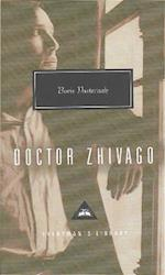 Dr Zhivago af Boris Pasternak, M Hayward, M Harari