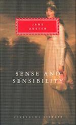 Sense And Sensibility af Jane Austen, Peter Conrad