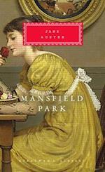 Mansfield Park af Peter Conrad, Jane Austen