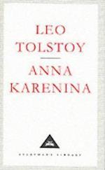 Anna Karenina (Everyman's Library classics)