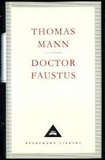 Doctor Faustus (Everyman's Library classics)