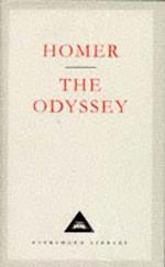 The Odyssey af Robert Fitzgerald, Homer, Seamus Heaney
