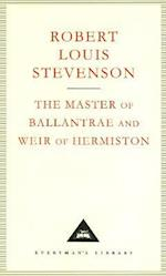 The Master Of Ballantrae And Weir Of Hermiston af John Sutherland, Robert Louis Stevenson