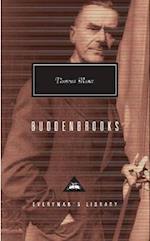 Buddenbrooks (Everyman's Library classics)