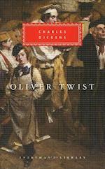 Oliver Twist (Everyman's Library classics)