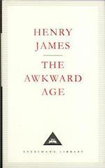 The Awkward Age af Henry James, Cynthia Ozick