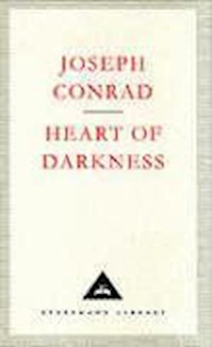 Bog hardback Heart Of Darkness af Joseph Conrad Verlyn Klinkenborg