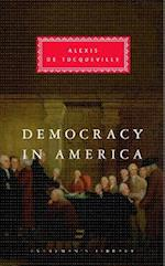 Democracy In America (Everyman's Library classics)