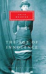 The Age of Innocence af Edith Wharton, Peter Washington