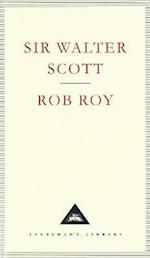 Rob Roy af Walter Scott, Eric Anderson