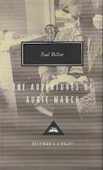 The Adventures of Augie March (Everyman's Library Classics S)
